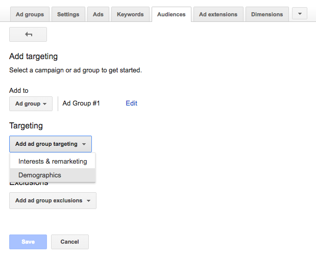targeting-demogrophic-for-search-ad